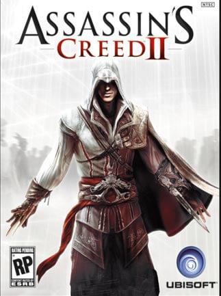 Assassin's Creed II Ubisoft Connect Key GLOBAL - 1