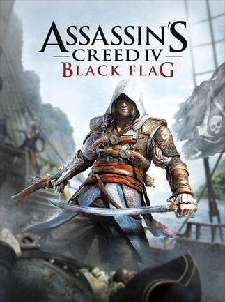 Assassin's Creed IV: Black Flag (PC) - Ubisoft Connect Key - GLOBAL - 1