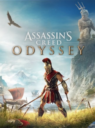 Assassin's Creed Odyssey Deluxe Steam Gift GLOBAL - 1