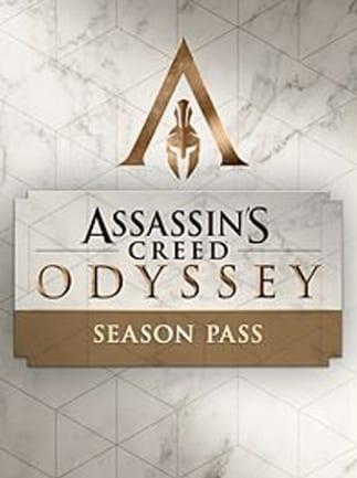 Assassin's Creed Odyssey - Season Pass Steam Gift EUROPE - 1