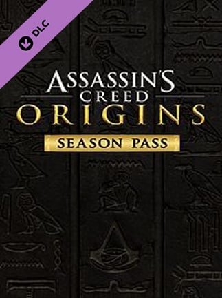 Assassin's Creed Origins - Season Pass Ubisoft Connect Key GLOBAL - 1
