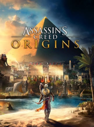 Assassin's Creed Origins Ubisoft Connect Key GLOBAL - 1