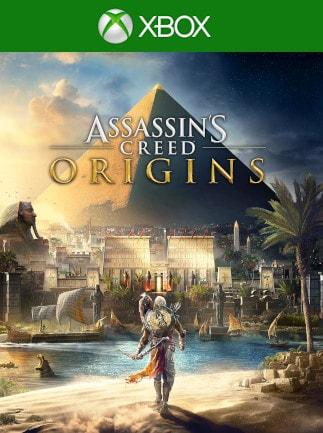 Assassin's Creed Origins (Xbox One) - Xbox Live Key - GLOBAL - 1