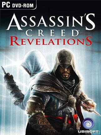 Assassin's Creed: Revelations Ubisoft Connect Key GLOBAL - 1