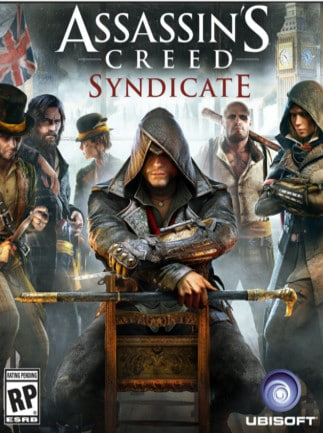 Assassin's Creed Syndicate Ubisoft Connect Key GLOBAL - 1