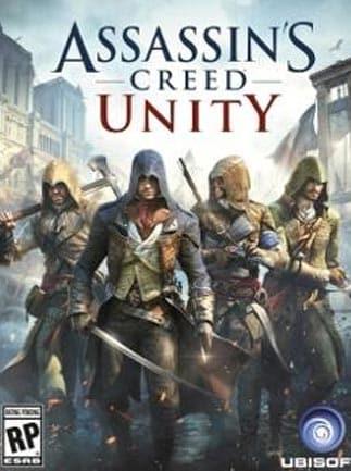 Assassin's Creed Unity Ubisoft Connect Key GLOBAL - 1