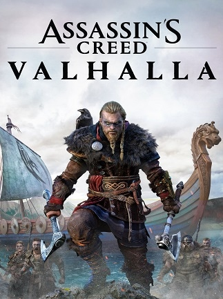 Assassin's Creed: Valhalla | Standard Edition (PC) - Ubisoft Connect Key - NORTH AMERICA - 1