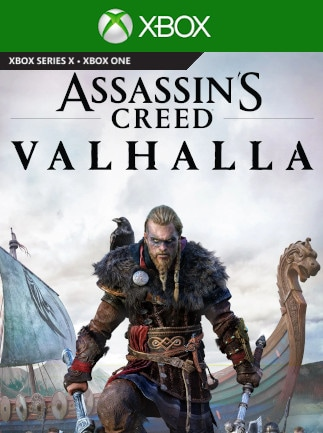 Assassin's Creed: Valhalla   Standard Edition (Xbox Series X) - Xbox Live Key - EUROPE - 1