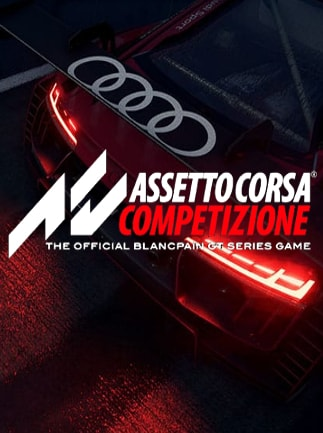 Assetto Corsa Competizione (PC) - Steam Key - GLOBAL - 1