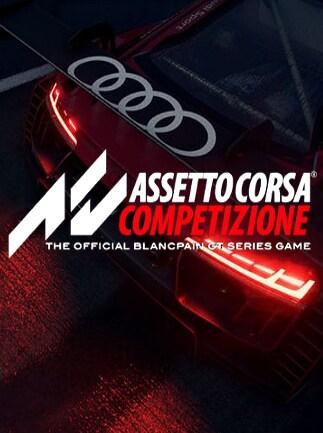 Assetto Corsa Competizione Steam Gift GLOBAL - 1