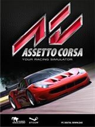 Assetto Corsa Steam Key GLOBAL - 1