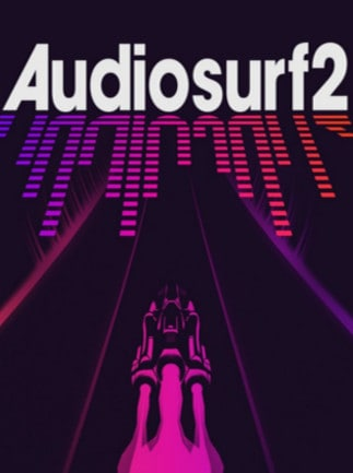 Audiosurf 2 Steam Gift GLOBAL - 1