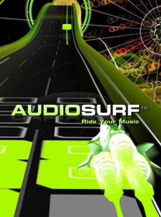 AudioSurf Steam Key GLOBAL - 1