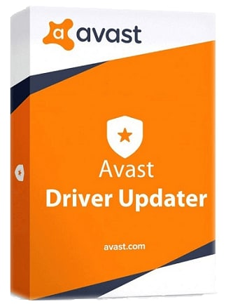 Avast Driver Updater (PC) 1 Device, 1 Year - Avast Key - GLOBAL - 1