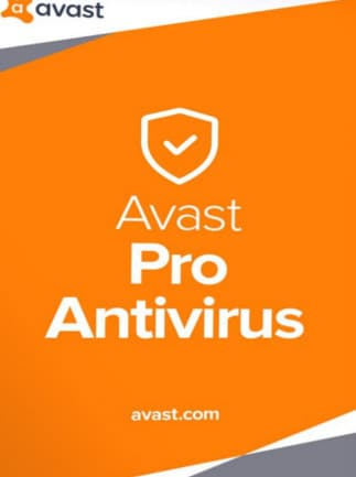 Avast Pro Antivirus PC 3 Devices 1 Year Avast Key GLOBAL - 2