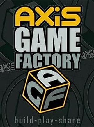 Axis Game Factory's AGFPRO v3 Steam Key GLOBAL - 1