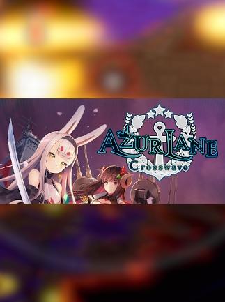 Azur Lane: Crosswave - Steam Key - GLOBAL - 1