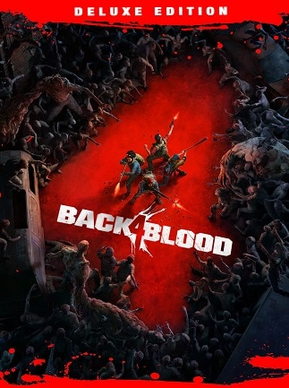 Back 4 Blood | Deluxe (PC) - Steam Gift - EUROPE - 1