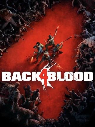 Back 4 Blood (PC) - Steam Key - EUROPE - 1