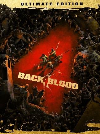 Back 4 Blood   Ultimate (PC) - Steam Key - GLOBAL - 1