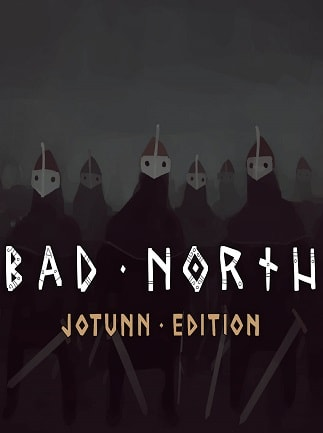 Bad North | Jotunn Edition (PC) - Steam Key - GLOBAL - 1