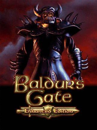Baldur's Gate: Enhanced Edition Steam Key GLOBAL - 1