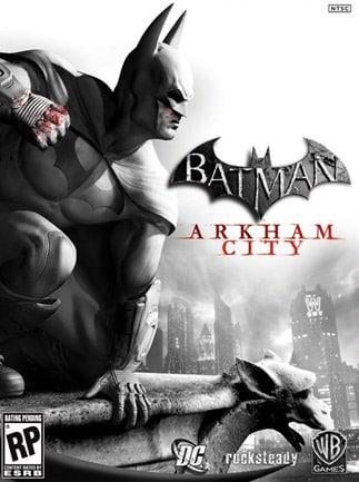 Batman: Arkham City GOTY Edition (PC) - Steam Key - GLOBAL - 1