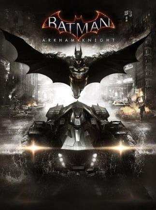 Batman: Arkham Knight | Premium Edition PS4 PSN Key NORTH AMERICA - 1