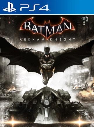 Batman: Arkham Knight (PS4) - PSN Key - UNITED STATES - 1