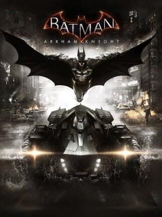 Batman: Arkham Knight PSN PS4 Key NORTH AMERICA - 1