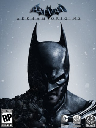 Batman: Arkham Origins Steam Key GLOBAL - 1