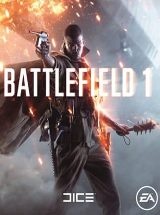 Battlefield 1 Origin Key GLOBAL - 1