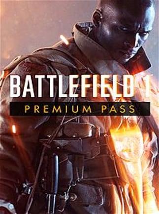 Battlefield 1 Premium Pass DLC Origin Key GLOBAL - 1