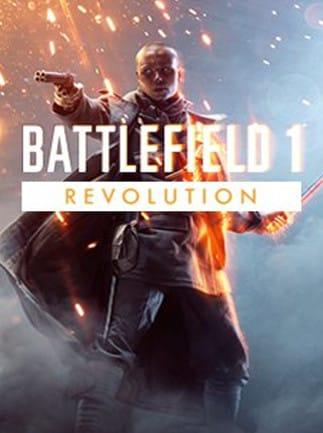 Battlefield 1 Revolution Origin Key GLOBAL - 1