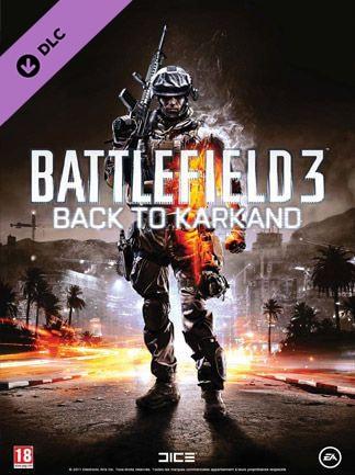 Battlefield 3 - Back to Karkand Origin Key GLOBAL - 1