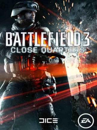 Battlefield 3 - Close Quarters Origin Key GLOBAL - 1
