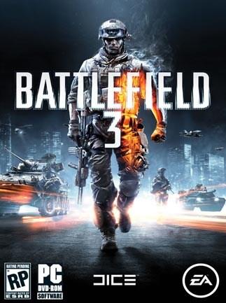Battlefield 3 Origin Key GLOBAL - 1