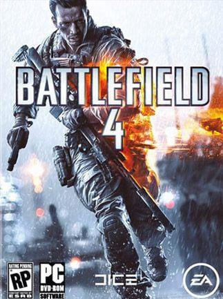 Battlefield 4 PC Origin Key GLOBAL - 1