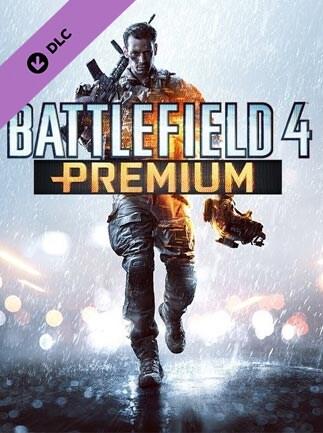 Battlefield 4 Premium Membership (PC) - Origin Key - GLOBAL - 1