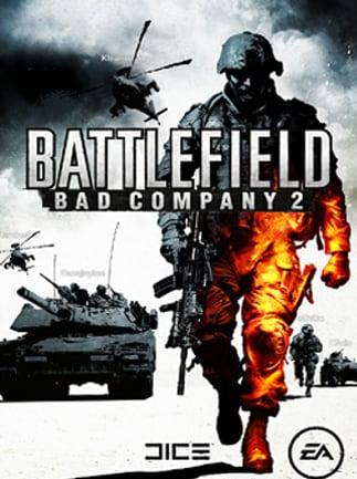 Battlefield: Bad Company 2 Origin Key GLOBAL - 1