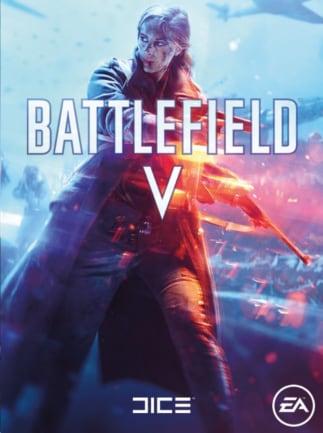 Battlefield V (English Only) Origin Key GLOBAL - 1
