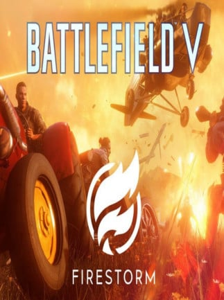 Battlefield V Origin Key EUROPE - 1
