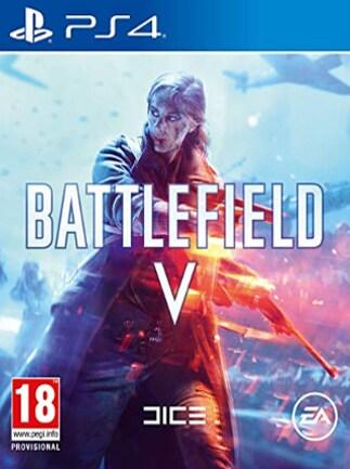 Battlefield V PSN Key PS4 UNITED STATES - 1