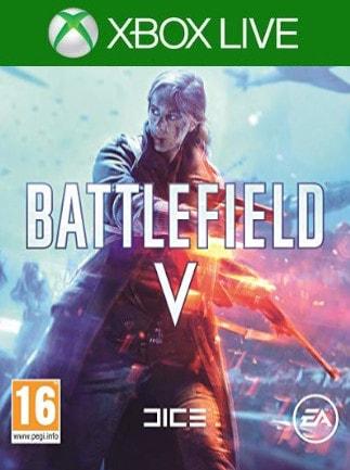 Battlefield V Xbox Live Key Xbox One GLOBAL - 1