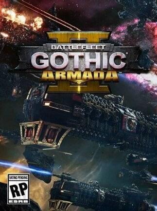 Battlefleet Gothic: Armada 2 Steam Key GLOBAL - 1