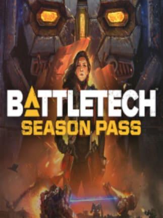 BATTLETECH Season Pass Steam Key GLOBAL - 1