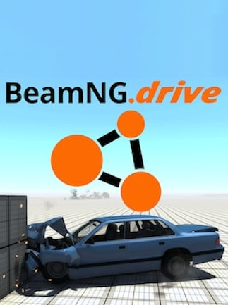 BeamNG.drive Steam Gift GLOBAL - 1