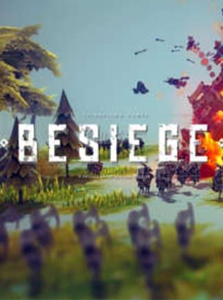 Besiege Steam Key GLOBAL - 1