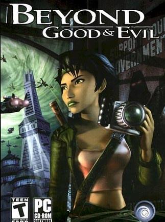 Beyond Good & Evil Ubisoft Connect Key GLOBAL - 1