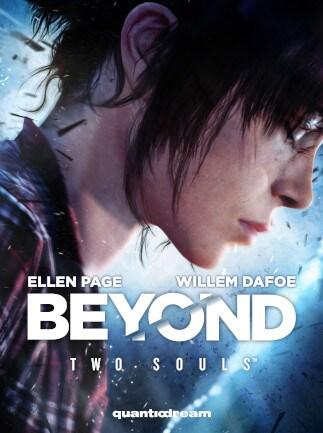 BEYOND: Two Souls (PC) - Epic Games Key - EUROPE - 1